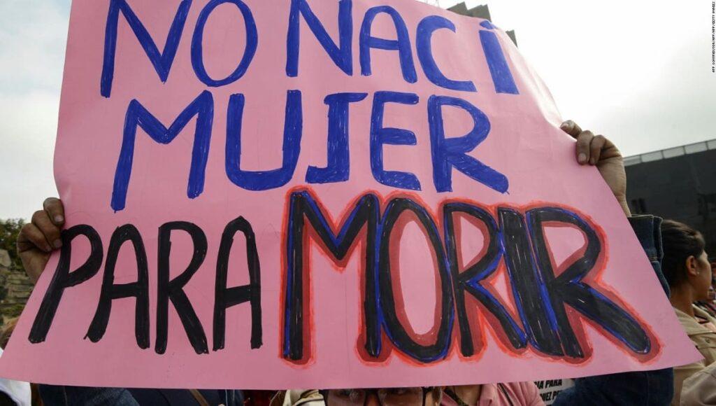 triple feminicidio en Campeche