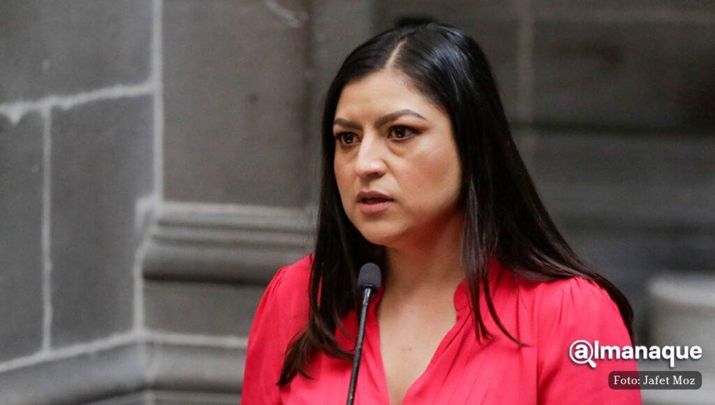 El secretario de Claudia Rivera declaró que no permitirán ambulantes el 15 de septiembre en la ciudad de Puebla
