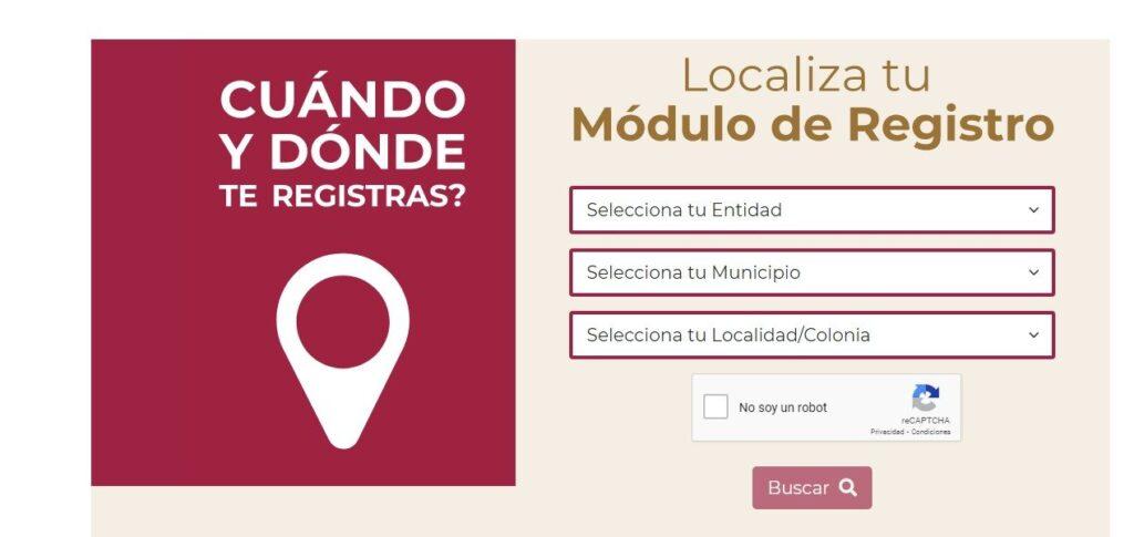 Los poblanos ya pueden registrarse para recibir las pensiones de AMLO