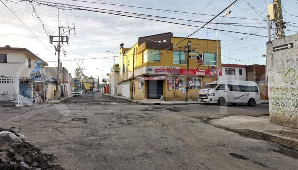 San Baltazar Campeche