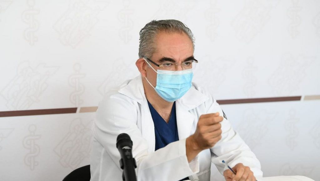 enfermera que no aplicó dosis completa
