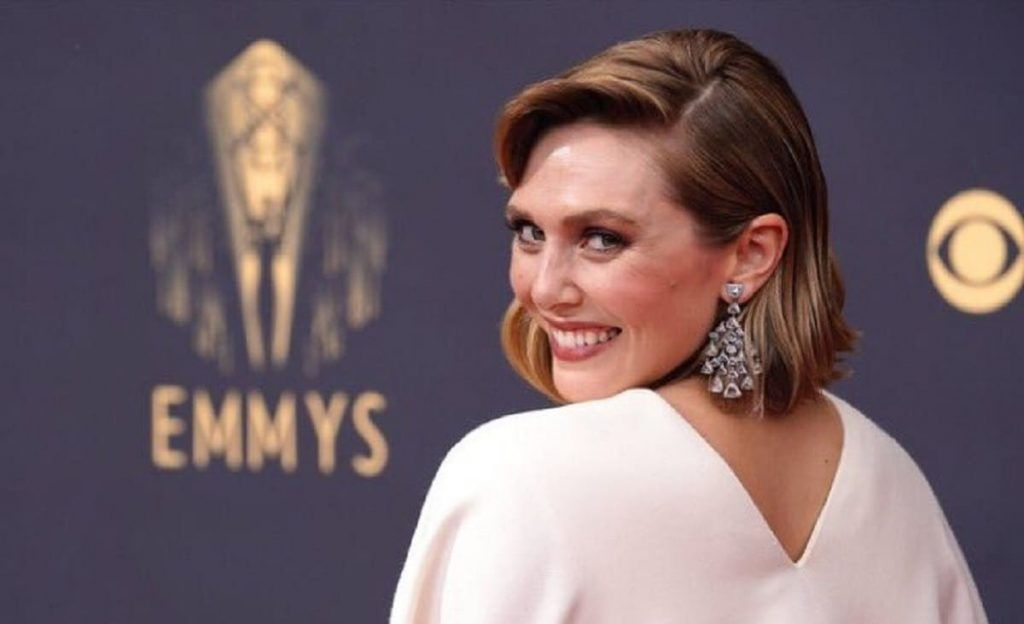 Elizabeth Olsen Emmy