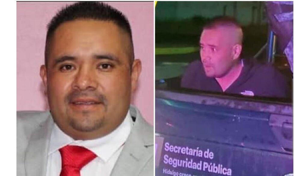alcalde de Tepatlaxco